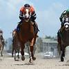 Son of a Beast - Maiden Win, Gulfstream Park, June 24, 2020<br /> Coglianese Photos/Ryan Thompson