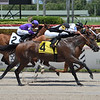 Overdeliver - AOC, Gulfstream Park, July 1, 2020<br /> Coglianese Photos/Lauren King
