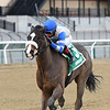 Kept True wins the 2020 Broadway Stakes at Aqueduct<br /> Coglianese Photos/Elsa Lorieul