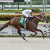 Reluctant Bride - AOC, Gulfstream Park, July 23, 2020<br /> Coglianese Photos/Lauren King