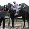 Yaupon wins the 2020 Amsterdam Stakes at Saratoga<br /> Coglianese Photos/Susie Raisher