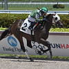Big Daddy Dave - Maiden Win, Gulfstream Park, May 30, 2020<br /> Coglianese Photos/Ryan Thompson