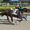Jesus' Team wins the 2020 Claiming Crown Jewel Stakes<br /> Coglianese Photos/Lauren King