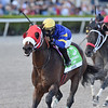 Jackson wins the 2020 World of Trouble Sprint Stakes at Gulfstream Park<br /> Coglianese Photos/Ryan Thompson