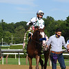 Improbable wins the 2020 Whitney at Saratoga<br /> Coglianese Photos/Susie Raisher