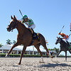 Key Biscayne - Maiden Win, Gulfstream Park, May 1, 2020<br /> Coglianese Photos/Ryan Thompson