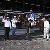 American Sailor wins the 2020 Troy Stakes at Saratoga via DQ<br /> Coglianese Photos