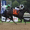 Officer Hutchy wins the 2020 New York Stallion Series Stakes at Saratoga<br /> Coglianese Photos