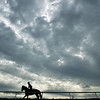 Keeneland Closure