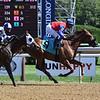 Rossa Veloce - Maiden Win, Saratoga, August 5, 2020<br /> Coglianese Photos