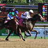 Thin White Duke wins the 2020 Funny Cide Stakes at Saratoga<br /> Coglianese Photos/Susie Raisher