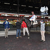 Bye Bye Melvin wins the 2020 Saranac Stakes at Saratoga<br /> Coglianese Photos