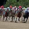 Frank's Rockette wins the 2020 Prioress Stakes at Saratoga<br /> Coglianese Photos/Dom Napolitano
