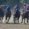 Vekoma wins the 2020 Met Mile at Belmont Park<br /> Coglianese Photos/Elsa Lorieul