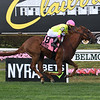 Plum Ali wins the 2020 Miss Grillo Stakes at Belmont Park<br /> Coglianese Photos/Susie Raisher
