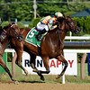 Indian Pride wins the 2020 Shine Again Stakes at Saratoga<br /> Coglianese Photos