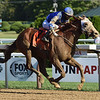 Mystic Guide wins the 2020 Jim Dandy Stakes at Saratoga<br /> Coglianese Photos