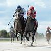Artie's Rose - Maiden Win, Gulfstream Park West, October 10, 2020<br /> Coglianese Photos/Ryan Thompson