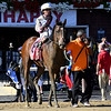 Thin White Duke wins the 2020 Funny Cide Stakes at Saratoga<br /> Coglianese Photos/Chelsea Durand