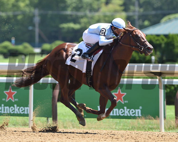 Momos - Maiden Win, Saratoga, July 18, 2020<br /> Coglianese Photos/Susie Raisher