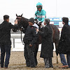 Mind Control wins the 2020 Toboggan Stakes at Aqueduct<br /> Coglianese Photos/Susie Raisher