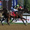 Makingcents wins the 2020 Fleet Indian Stakes at Saratoga<br /> Coglianese Photos/Susie Raisher