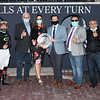 Sleepy Eyes Todd wins the Mr. Prospector Stakes Saturday, December 19, 2020 at Gulfstream Park. Photo: Coglianese Photos/Lauren King