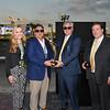 Mucho Gusto wins 2020 Pegasus World Cup Invitational at Gulfstream Park. Photo: Coglianese Photos