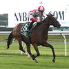 Newspaperofrecord wins the 2020 Intercontinental Stakes at Belmont Park<br /> Coglianese Photos