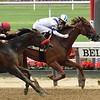 Ratajkowski wins the 2020 Critical Eye Stakes at Belmont Park<br /> Coglianese Photos