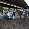 Brooklyn Strong wins the 2020 Sleepy Hollow Stakes at Belmont Park<br /> Coglianese Photos