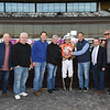 Piedi Bianchi wins the 2020 Correction Stakes at Aqueduct.<br /> Coglianese Photos