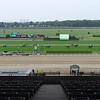 Belmont Park Opening Day, June 3, 2020<br /> Coglianese Photos/Chelsea Durand