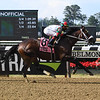 Firenze Fire wins the 2020 True North Stakes at Belmont Park<br /> Coglianese Photos/Susie Raisher