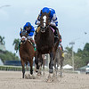 Four Grands - Maiden Win, Gulfstream Park, March 8, 2020<br /> Coglianese Photos/Ryan Thompson