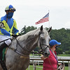 Moscato wins the 2020 A. P. Smithwick Memorial Steeplechase at Saratoga<br /> Coglianese Photos/Susie Raisher