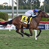 Mean Mary wins the 2020 La Prevoyante Stakes at Gulfstream Park<br /> Coglianese Photos/Lauren King