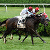 Bye Bye Melvin wins the 2020 Saranac Stakes at Saratoga<br /> Coglianese Photos/Dom Napolitano