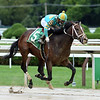 Fire At Will wins the 2020 With Anticipation Stakes at Saratoga<br /> Coglianese Photos