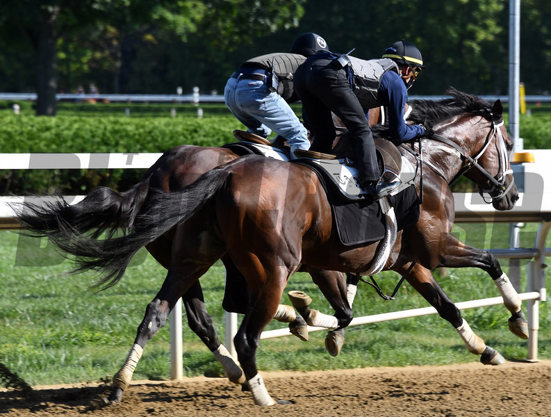 Dr Post outside of Money Moves - Saratoga, August 21, 2020<br /> Coglianese Photos/Susie Raisher