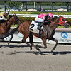 Eye of a Jedi wins the 2020 Coaltown Handicap<br /> Coglianese Photos/Lauren King
