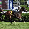 Tobys Heart wins the Bolton Landing Stakes Wednesday, August 19, 2020 at Saratoga. <br /> Coglianese Photos/Susie Raisher