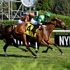 My Sister Nat wins the 2020 Waya Stakes at Saratoga<br /> Coglianese Photos/Susie Raisher