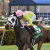 Muggsamatic wins the 2020 Soldier's Dancer Stakes at Gulfstream Park<br /> Coglianese Photos/Ryan Thompson