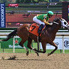 Lookin for Trouble - Maiden Win, Saratoga, August 7, 2020<br /> Coglianese Photos