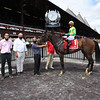 Fresco wins the 2020 NYSS Statue of Liberty at Saratoga<br /> Coglianese Photos