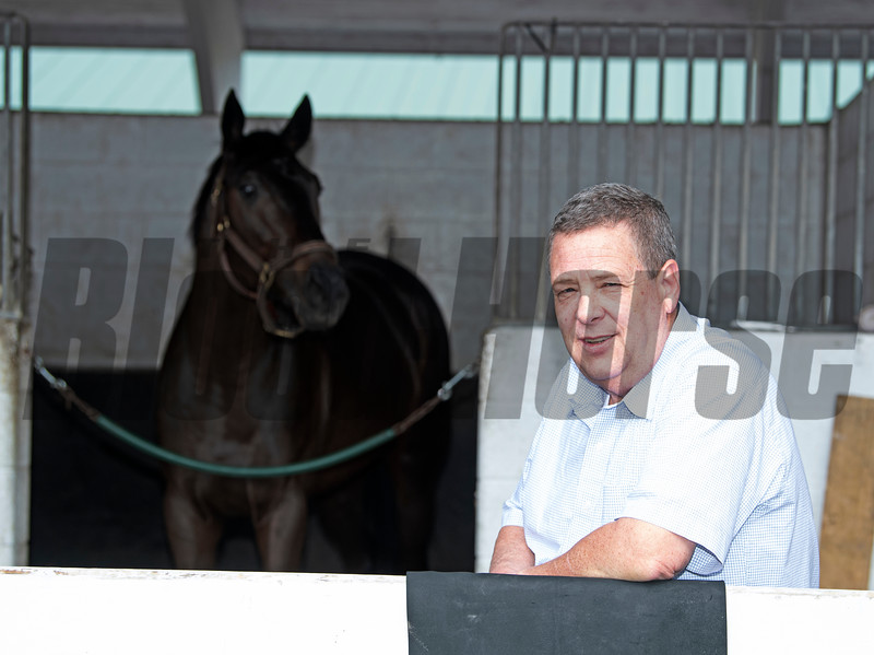 Spun to Run & Bob Donaldson  @ Palm Meadows in Fl. Jan 18, 2020<br /> ©Joe DiOrio/Winningimages.biz