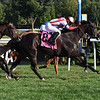Selflessly wins the 2020 Lake George Stakes at Saratoga<br /> Coglianese Photos