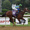 Jackie's Warrior wins the 2020 Saratoga Special<br /> Coglianese Photos