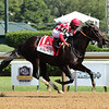 Serengeti Empress wins the 2020 Ballerina Stakes at Saratoga<br /> Coglianese Photos/Janet Garaguso